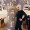 Лина, 47, г.Санкт-Петербург