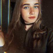 Ангелина 20 лет (Весы) Винница