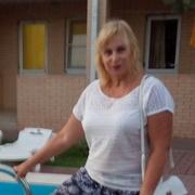 Татьяна 60 лет (Козерог) Батайск
