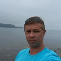 Олег, 46 лет, Весы, Находка (Приморский край)