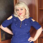 Анжелика, 45, г.Татарск