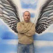 Юрий, 47 лет, Рак
