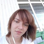 дарья, 25, г.Суворов