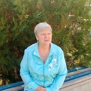 Надежда, 70, г.Армянск