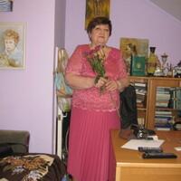 Liudmila, 81 год, Близнецы, Санкт-Петербург