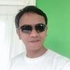 andi takahashi, 49, Jakarta