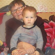 Людмила, 59, г.Балезино