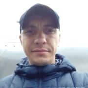 Дмитрий 33 Голышманово