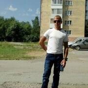 Станислав, 30, г.Верхняя Салда
