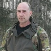 Юрий 44 Кызыл
