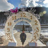 Svetlana, 58 лет, Водолей, Сочи