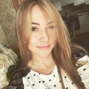 Евгения, 23, г.Ханты-Мансийск