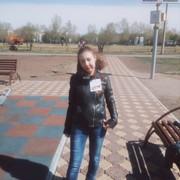 Катя, 22, г.Черногорск