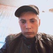 Саша Саупуноа, 24, г.Горняк