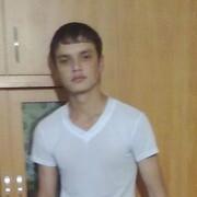 Шохрух, 27, г.Югорск