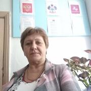 Татьяна, 64, г.Ленинградская