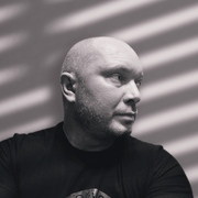 Дмитрий 39 лет (Овен) Санкт-Петербург