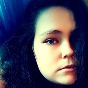 Оксана, 18, г.Оренбург