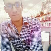 Abdullah, 29 лет, Рыбы, Москва