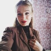 Вікторія, 24, г.Черновцы