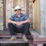 СЕРГЕЙ 58 лет (Рак) хочет познакомиться в Горностаевке