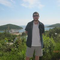Алексей, 30 лет, Весы, Владивосток