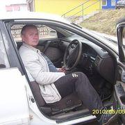 Андрей 58 Южноуральск