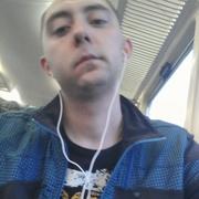 Каштанчик, 29, г.Куровское