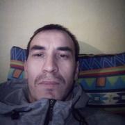Сергей 38 Пермь