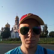Сергей Сергеевич Овся, 27, г.Димитровград