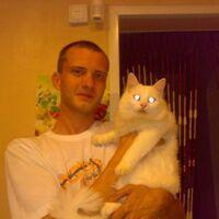 stas, 38 лет, Овен, Пикалёво