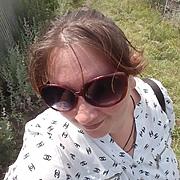 Таня 24 года (Весы) Мокшан