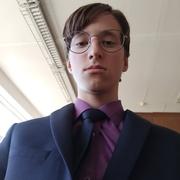 Яков, 16, г.Саранск