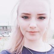 Анюта, 17, г.Усинск