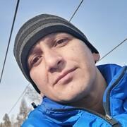 Алексей 38 Ленинск-Кузнецкий