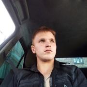 Андрей Столбов 29 Рыбинск