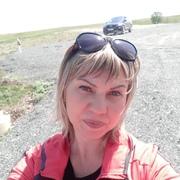 Марина, 43, г.Новотроицк