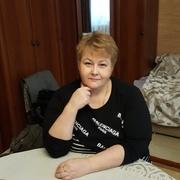 Ольга 61 год (Весы) Балашиха