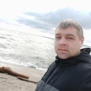 Александр 33 года (Телец) Новосибирск