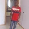 Emeka, 20, г.Краснодар