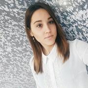 Елизавета, 21, г.Глазов