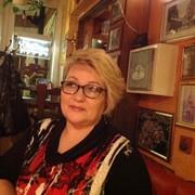 Наталья Томилина (Куз 65 Тарту