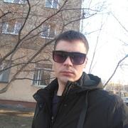 Григорий 27 Омск