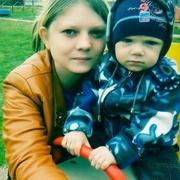 Аленушка, 26, г.Курагино