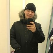 Андрей 22 Соликамск