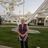 любовь, 52, г.Ташкент