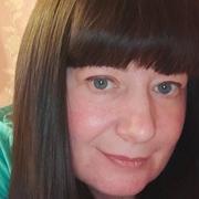 Кристина, 46, г.Кировск