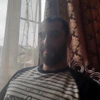 Вардан, 34 года, Рыбы, Краснодар