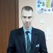 Валентин 33 года (Козерог) Новосибирск