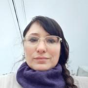 татьяна, 37, г.Лихославль